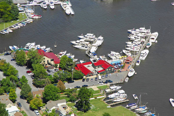 St Michaels Marina LLC