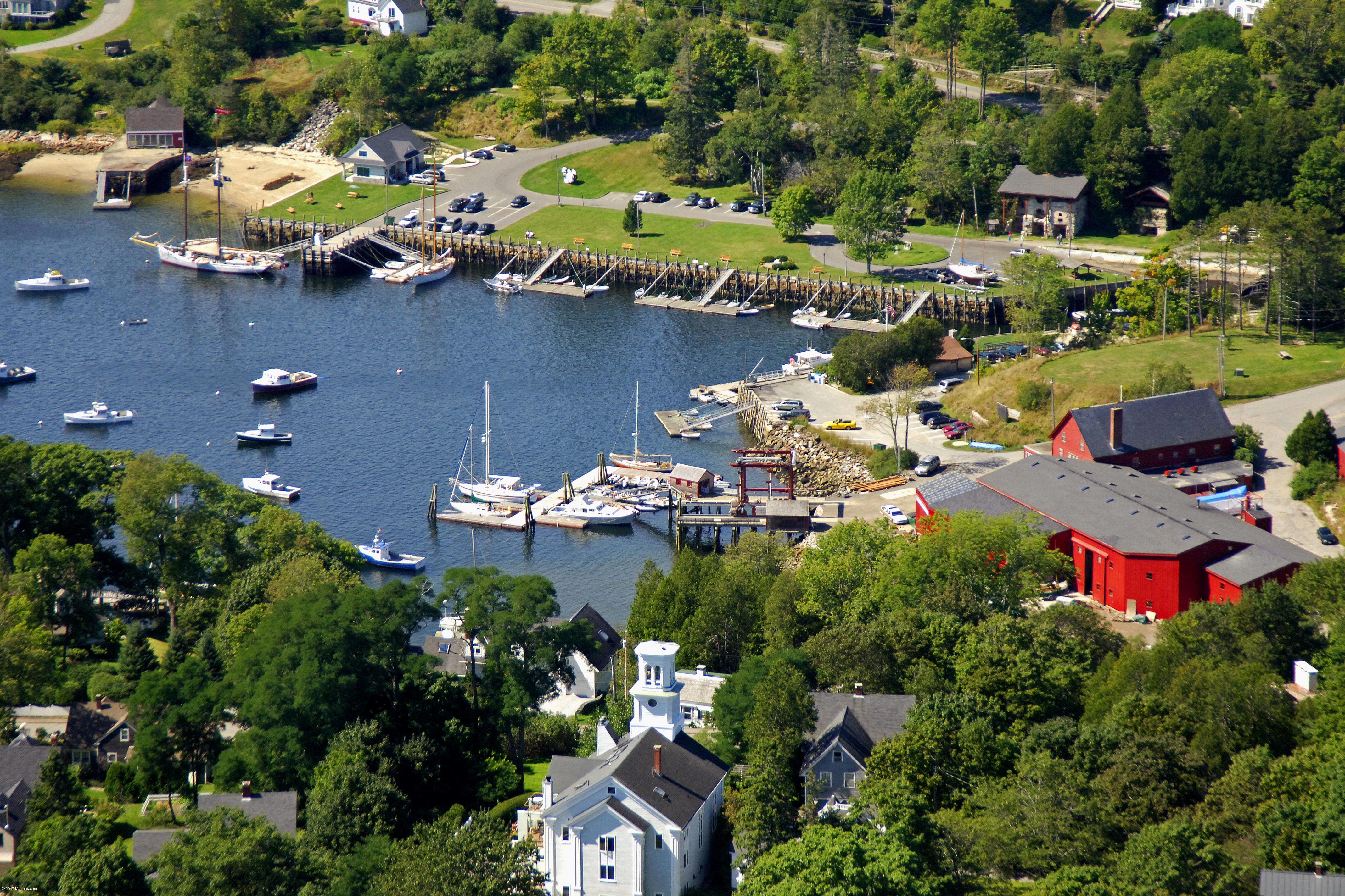 Diesel Gas Near Me >> Rockport Harbor in Rockport, ME, United States - harbor Reviews - Phone Number - Marinas.com