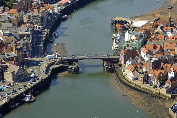 Bridge Street Swing Bridge