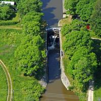 Ramnas Oevre Lock