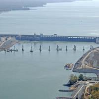 Kentucky Lock Dam