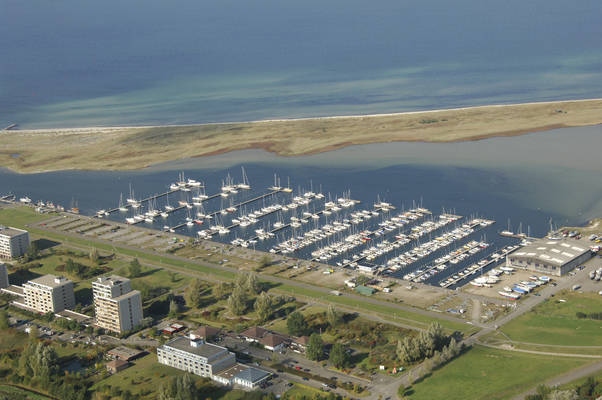 Wendtorf Marina Yacht Club