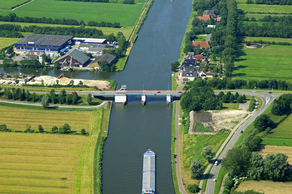 Blauwverlaat Bridge