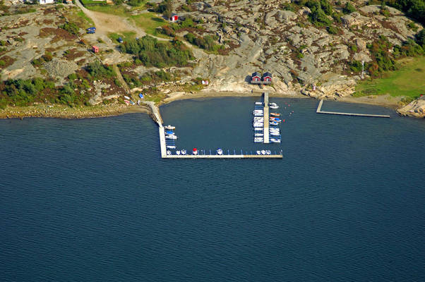 Salvik Yacht Harbour