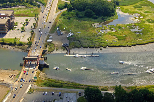 Neponset Valley Yacht Club