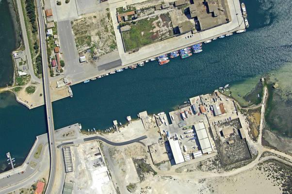 Romano Port