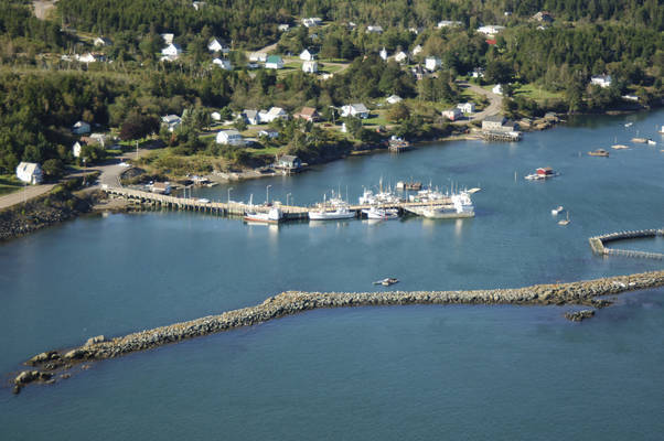 Leonardville Wharf