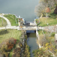 Fox River Lock 9