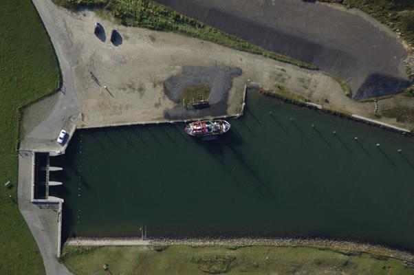 Tetenbuell Harbour