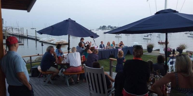 Norwalk Yacht Club