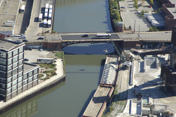 North Halsted Street Bridge