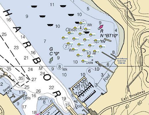 Port Jefferson Yacht Club
