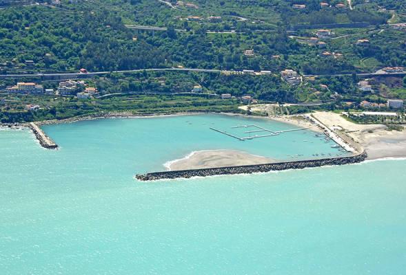 San Gregorio Marina