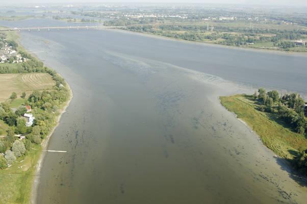 Riviere Des MilleIles North Inlet