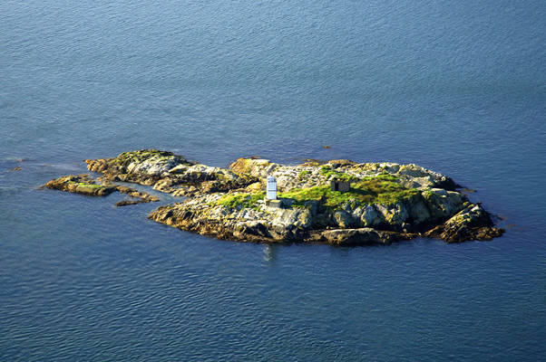 Glas Eileanan Lighthouse