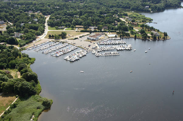 Westerly Yacht Club