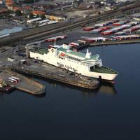Kalundborg-Århus Ferry