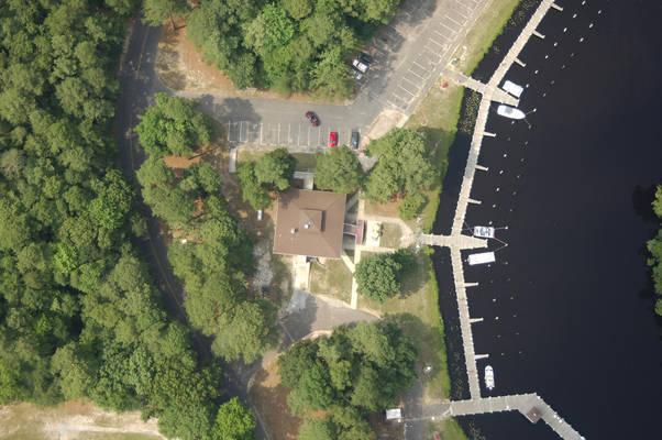 Shad Landing Marina