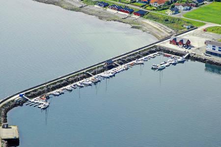 Brekstad Yacht Harbour
