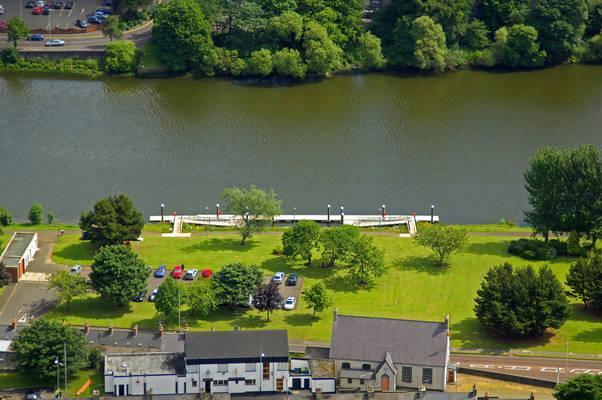 Coleraine Main Quay