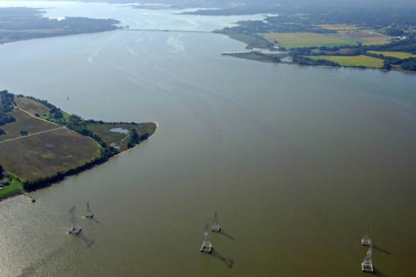Chalk Point Patuxent River