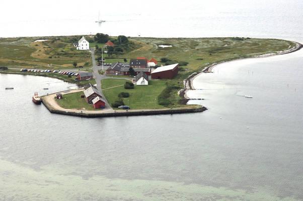 Marinestation Slipshavn