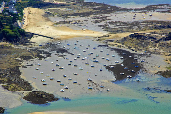 Lancieux Municipal Marina