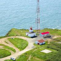 Southwest Head Lighthouse