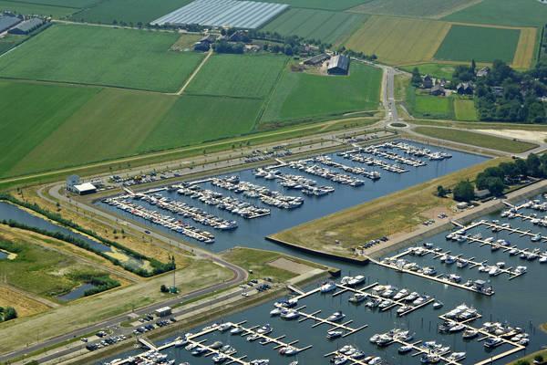 Kijfhoek Yacht Harbour