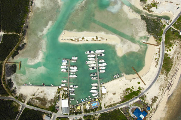 Sea Spray Resort Villas & Marina