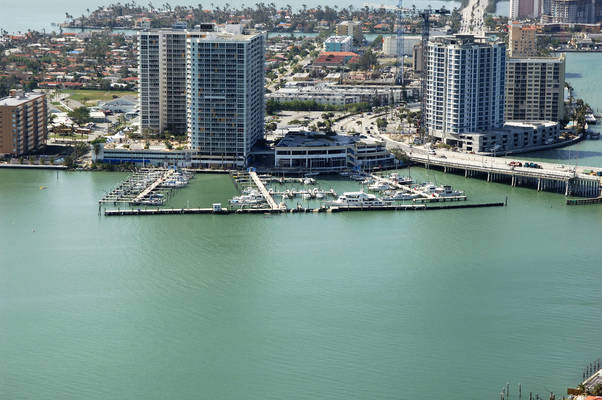 North Bay Landing Marina