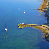 Port Appin Pier