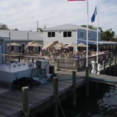 Capt'n Butchers Inc  Marina