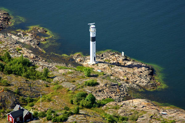 Haevringe Lighthouse