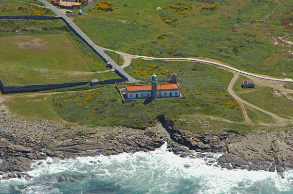 Insua Lighthouse
