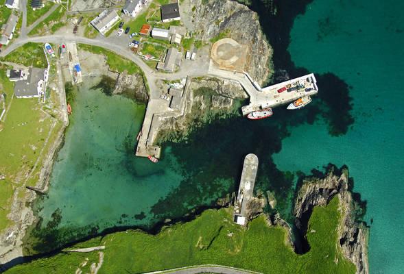 Garranty Harbour