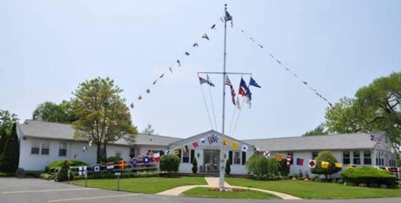 Freeport Yacht Club