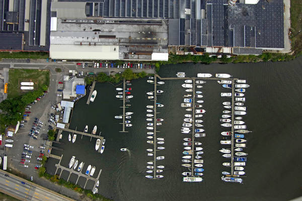 Baltimore Yacht Basin