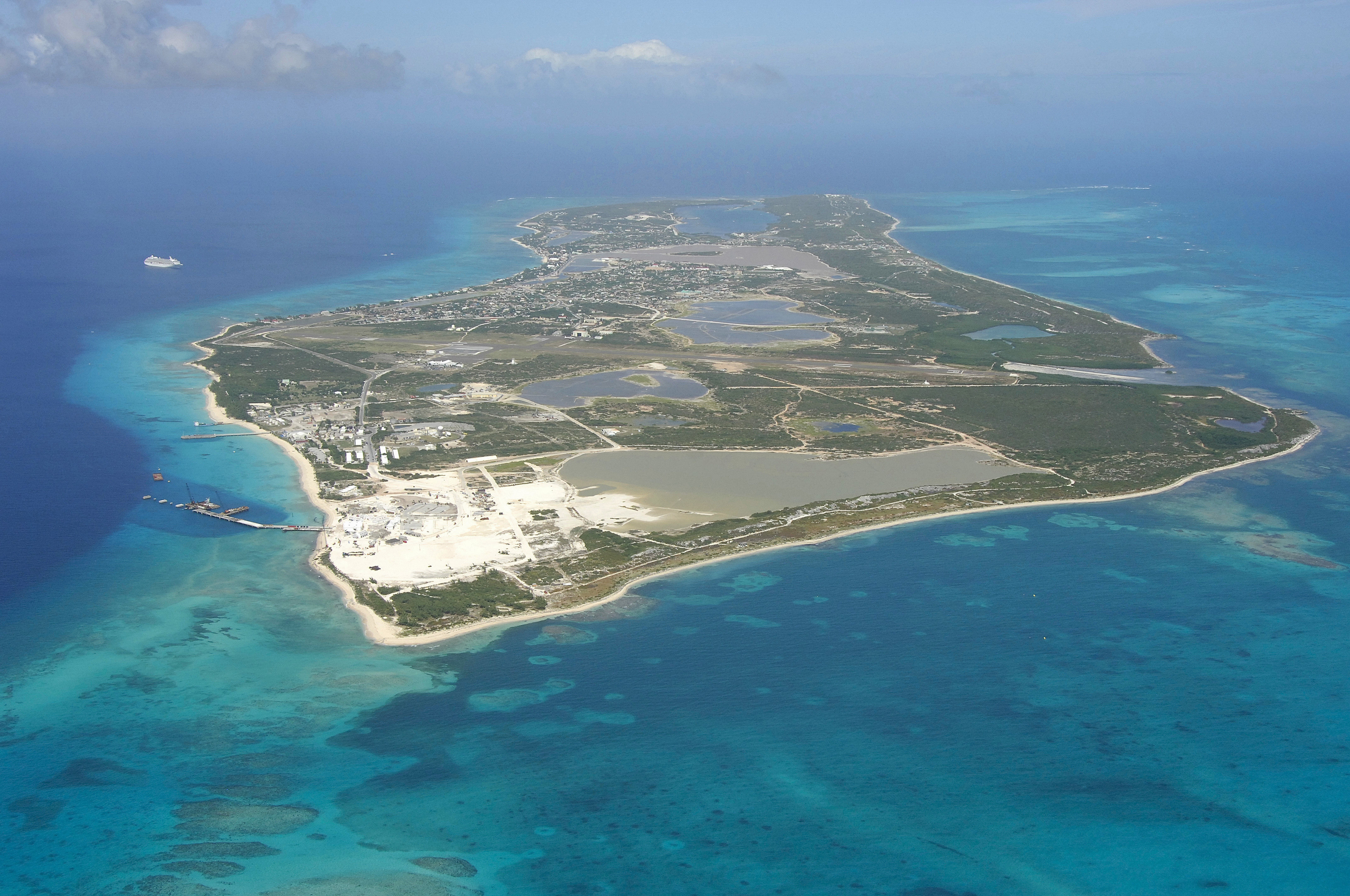 Grand Turk Island Real Estate For Sale