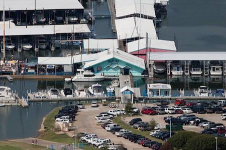 Pier 121 Marina