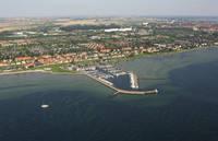 Brohusen Harbour