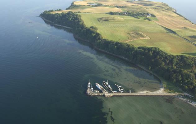 Nekselø-Havnsø Ferry