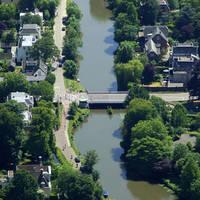 Ter Meerbrug Bridge
