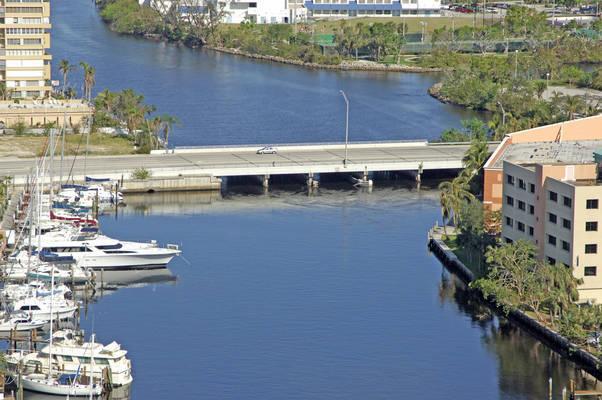 Sunrise Boulevard Fixed Bridge
