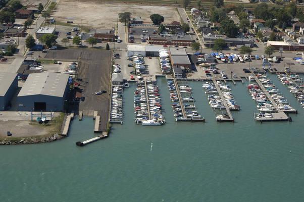 Midway Marina