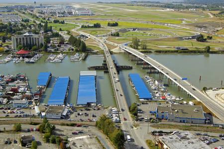Vancouver Marina