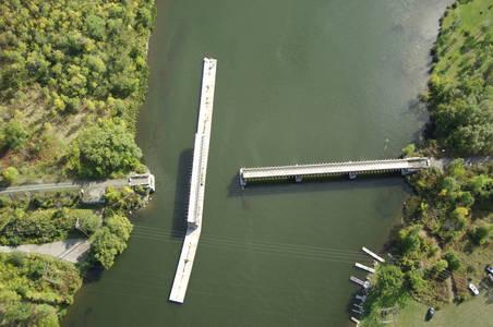 Hastings City Rail Road Bridge
