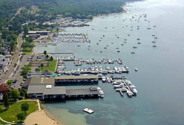 Harbor Springs Municipal Marina