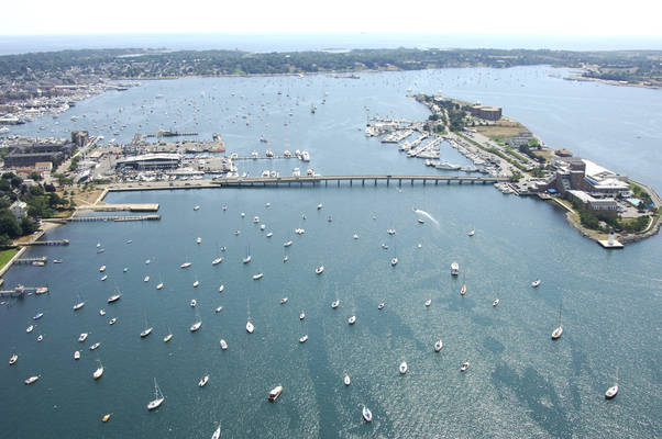 Newport Harbor North