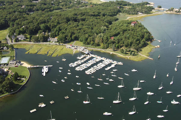 Cohasset Yacht Club